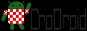crodroid logo