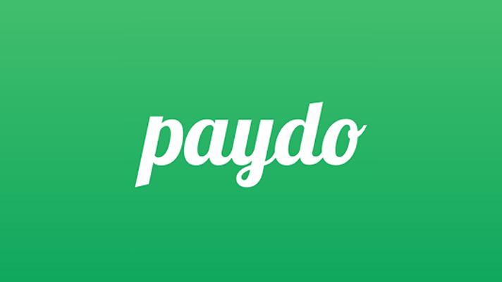 paydo logo